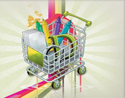 فروشگاه ساز, محصولات
