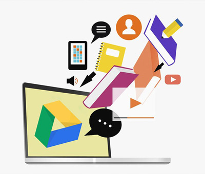 گوگل درایو و آشنایی بیشتر با ترفندهای آن, آموزش اینترنت