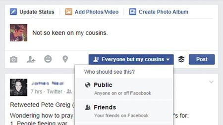 10 روش کاربردی در فیسبوک که شما را حرفهای میکند!, آموزش اینترنت