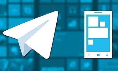 میانبرهای تلگرامی در صفحه اصلی, آموزش اینترنت
