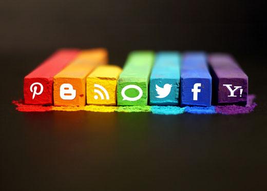 چرا نباید وارد شبکه های اجتماعی بی هویت شویم؟, آموزش اینترنت