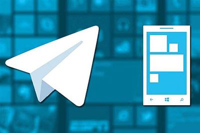 فوت و فن های مدیریت کانال تلگرام, آموزش اینترنت
