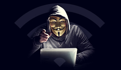 بهترین راه های جلوگیری از هک شدن وای فای ( Wi-Fi ), آموزش اینترنت
