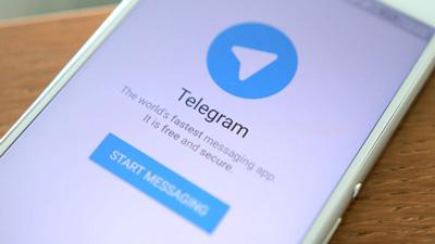 مدیریت جیمیل از تلگرام, آموزش اینترنت