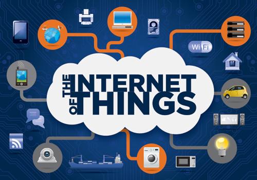 اسباب و اثاثیه مجازی؛ اینترنت اشیا در چند قدمی خانه تان!, آموزش اینترنت