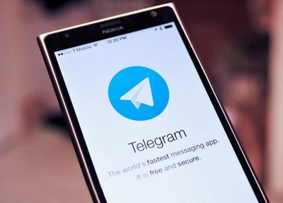 تلگرام چقدر از ترافیک اینترنتی شما را مصرف میکند؟, آموزش اینترنت