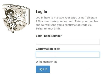 چگونه تلگرام خود را حذف کنیم؟, آموزش اینترنت