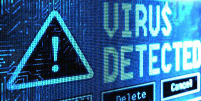 روشهای مقابله با ویروس پنهانکننده فایلها, آموزش اینترنت